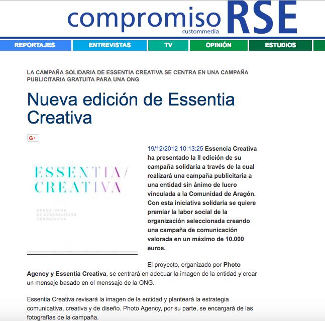compromiso RSE edicion nueva