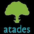 ATADES logo en baja-408