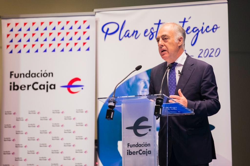 plan estratégico Fundación Ibercaja 3