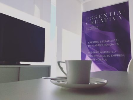 Conoce Essentia Creativa, agencia de publicidad