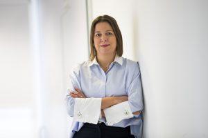 Extradigital: entrevista María Sasot