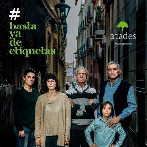 #BastaYadeEtiquetas