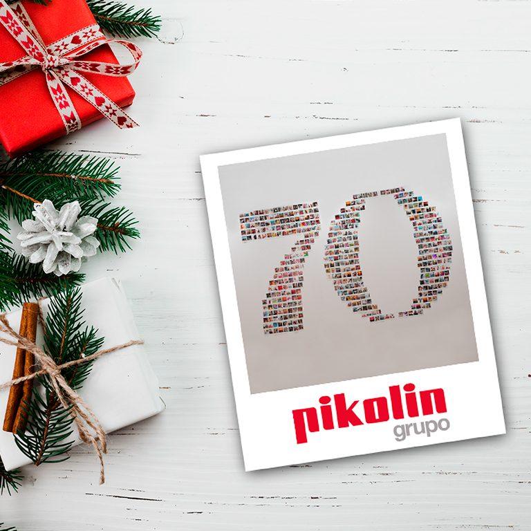 FELIZ NAVIDAD 2018 – GRUPO PIKOLIN