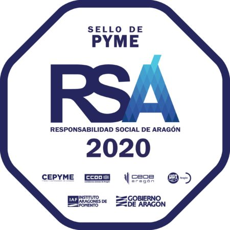 Renovamos el sello RSA 2020