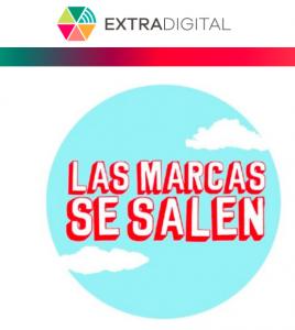 Extradigital: Essentia Creativa saca a la calle a las 'marcas aragonesas que se salen