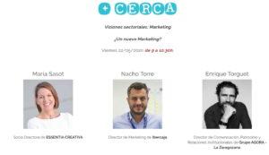 HERALDO DE ARAGÓN: La Economía circular, el papel de Europa y el nuevo consumidor, retos para reactivar Aragón