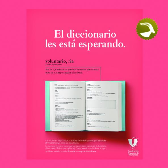 El diccionario les está esperando