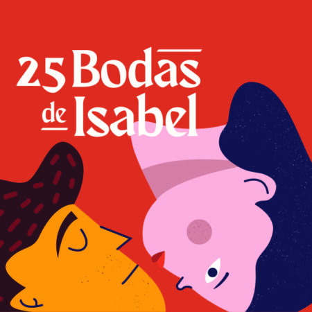 25 Bodas de Isabel