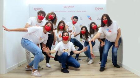 """LaPublicidad: Essentia se """"hace sentir"""" en su 10º aniversario"""
